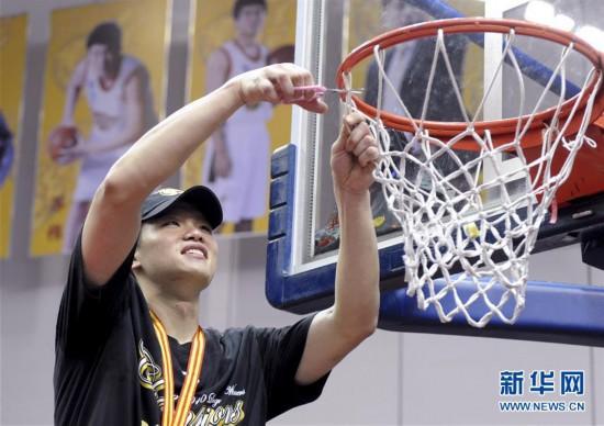 (体育・专题)(12)篮球――CBA:广东队十冠之路