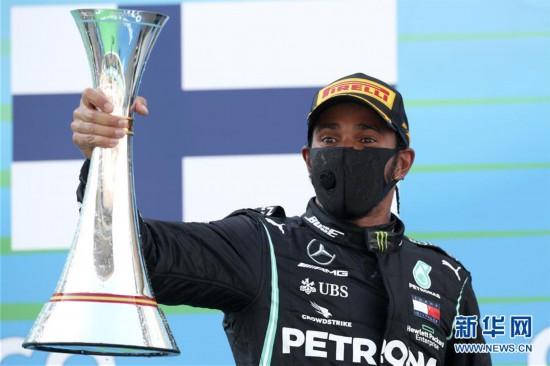 (体育)(2)赛车――F1西班牙大奖赛:汉密尔顿夺冠