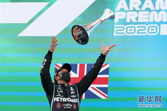 (体育)(1)赛车――F1西班牙大奖赛:汉密尔顿夺冠