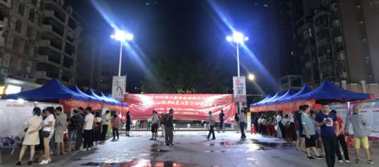 上海夜总会招聘信息上海商务ktv招聘信息2020平难遥营企业雇用会(晚场)举行