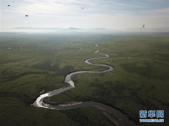 #(经济)(2)河北丰宁:旅游发展助力坝上地区脱贫攻坚