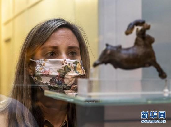 (国际疫情)(1)大英博物馆即将对公众开放