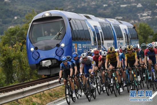 (體育)(6)自行車——2020年環法自行車賽開賽