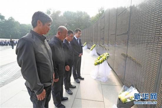 (图文互动)(7)让英雄回到亲人的怀抱――中国首次确认6位归国志愿军烈士遗骸身份