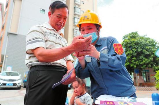 今年前7月南宁售电量节节攀升 助力经济快速发展