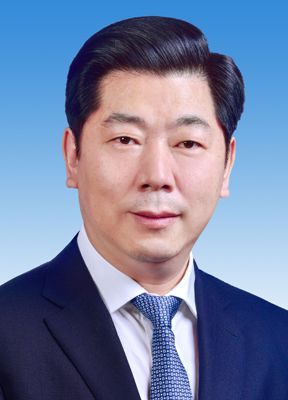 上海市委副書記廖國勛任天津市委副書記