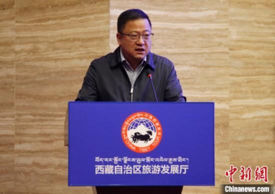 守护地球第三极美丽公约活动助力西藏文明旅游发展