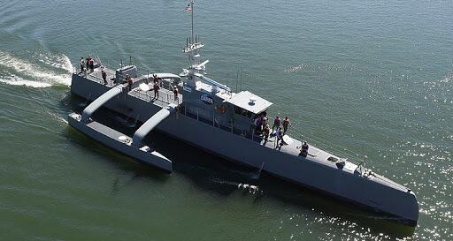 美军计划在太平洋开展大型无人战斗演练