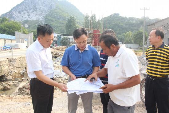 黄洪斌:全力抓好重大项目建设 推动经济高质量发展