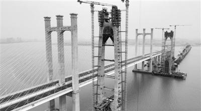 """""""基建狂魔""""上新!一座桥拿下三项世界之最"""