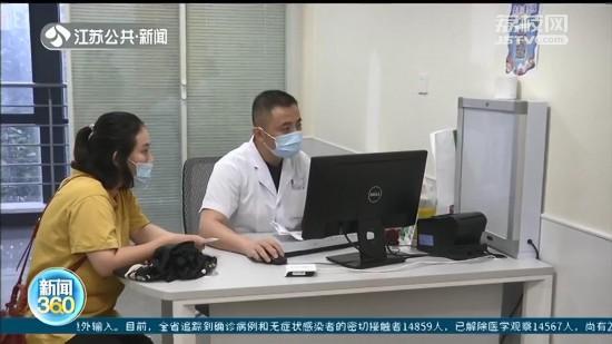 南京多家医院门诊统计:今年流感、手足口病患者大幅减少