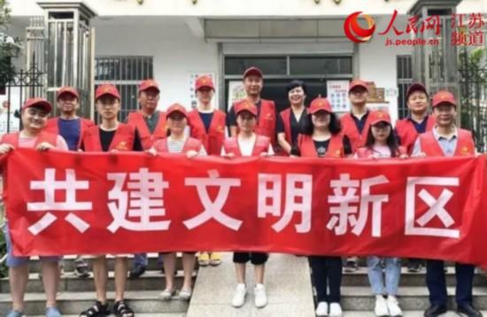 江北新区大厂街道筑牢文明基石 保障民生需求