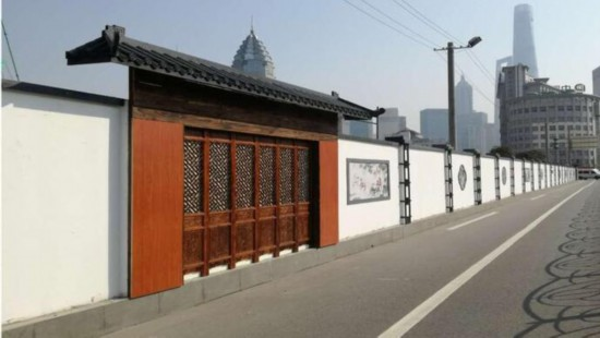 玻璃栈道造价多少钱上海最深车站是哪座?位于在建轨交14号线,深度相当于地下6层商场