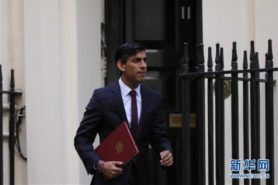 (国际)(3)英国推出新财政支持计划应对疫情反弹