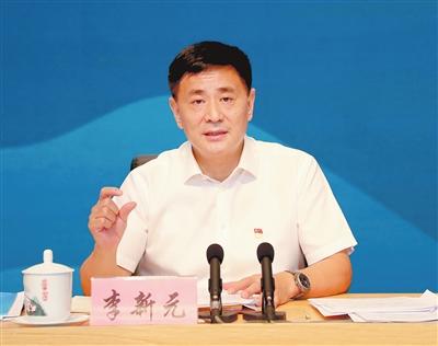 贵港市文化旅游产业发展大会暨创建广西全域旅游示范市推进大会召开