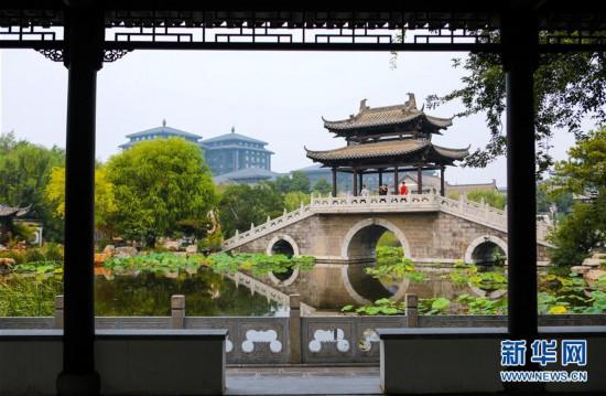 (社会)(4)河北邯郸:打造多业态全域旅游新格局