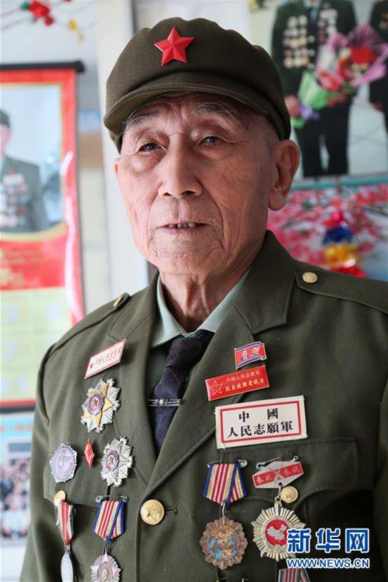 (新华全媒头条·图文互动)(8)祖国·正义·和平——抗美援朝纪念馆巡礼