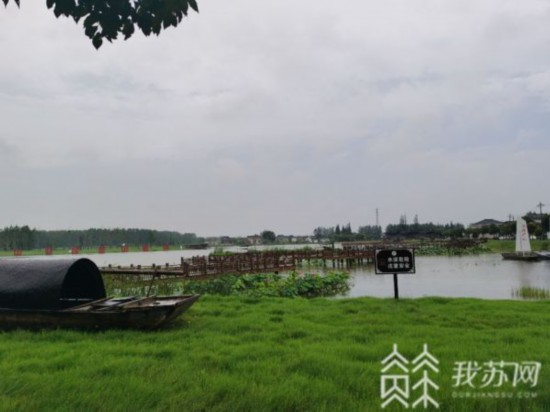 直播带货扬州渔三代俏渔娘成网红