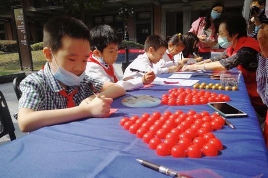 国庆新民俗|祝福祖国,寄语未来杭州写字楼91