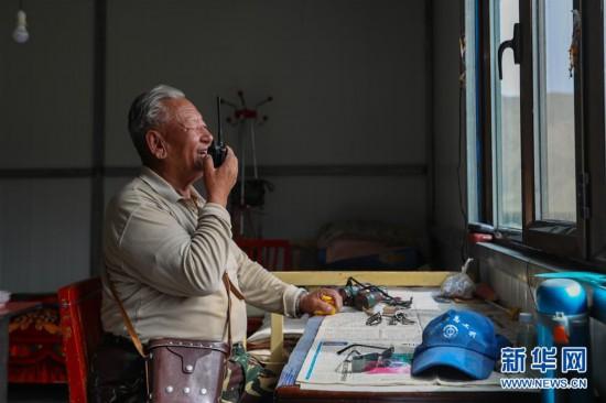 (新华全媒头条・图文互动)(6)大山的回响――三个民族自治县的70年巨变