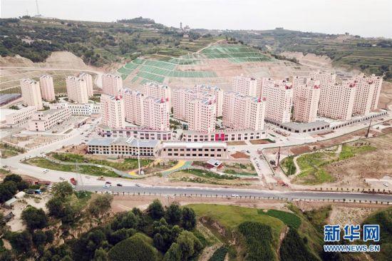 (新华全媒头条・图文互动)(1)大山的回响――三个民族自治县的70年巨变