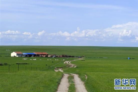 """(环境)(1)内蒙古""""十三五"""":美丽发展互惠双赢"""