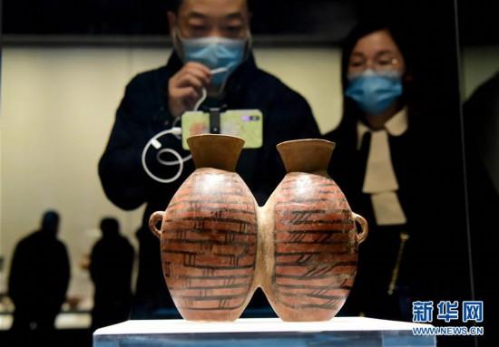 (文化)(1)探访改造升级后的河南博物院