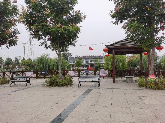 徐州贾汪房上村:打造特色田园乡村典范