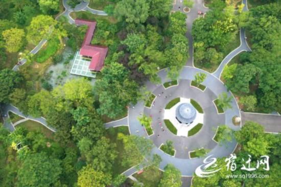 泗洪:绿色健身成时尚(340644)-20190902092759