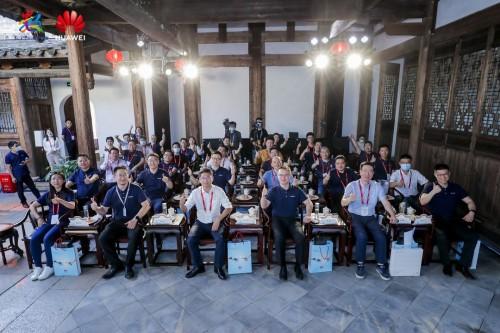 第三届数字中国建设峰会共话企业信息化转型和数字化升级新浪潮