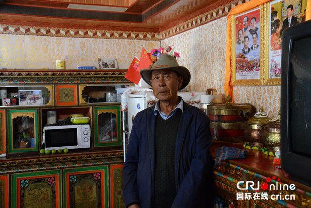 【新时代 边疆行】西藏民主改革第一村抒写新时代的克松篇章