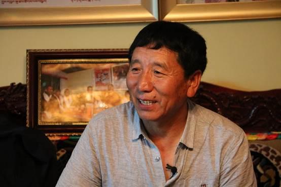 【新時代·邊疆行】西藏民主改革第一村:從貧窮走向小康,勤勞改變生活