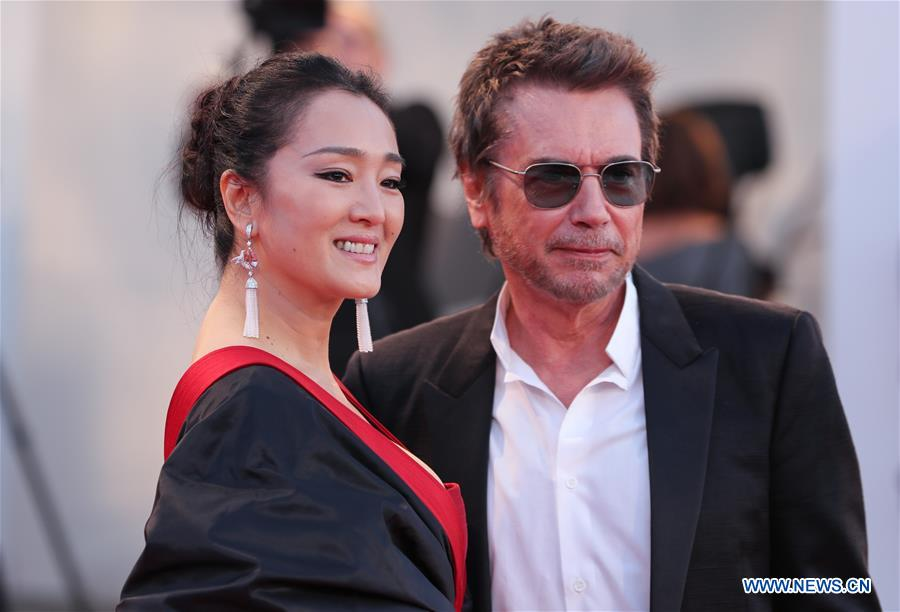 ITALY-VENICE-FILM FESTIVAL-CHINESE FILM