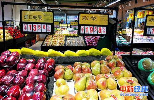 其他食品价格与恶魔同枕峰王笔露暂未出现明显涨价风险