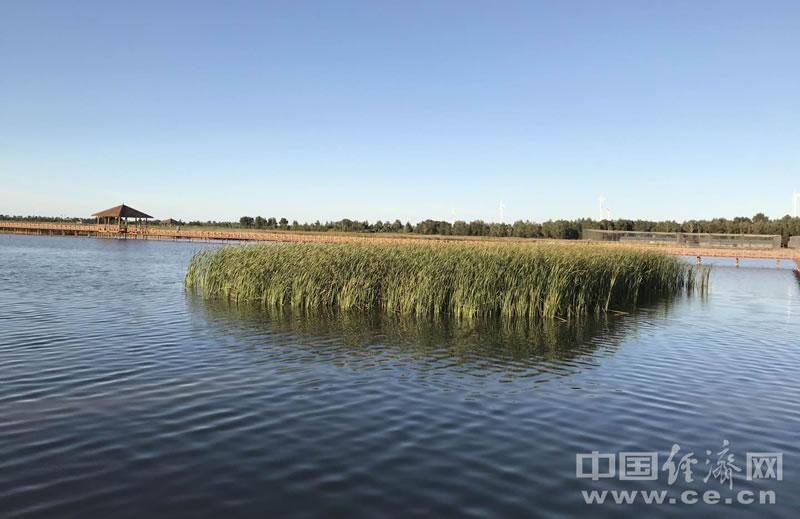 """绿水青山""""吉林样板"""":生态保护携手旅游发展"""