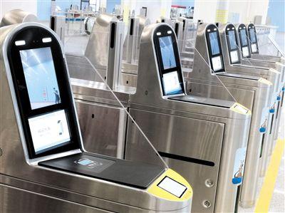 大兴机场刷脸通行旅客20分钟可登机