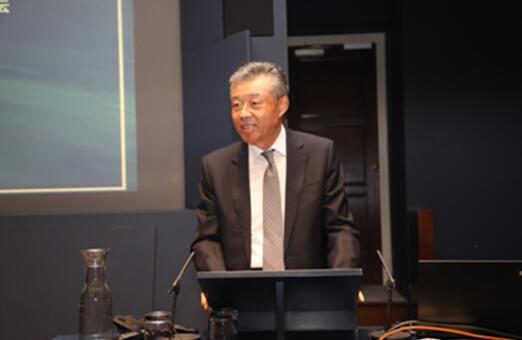 """欧美同学会第十七届""""21世纪中国""""论坛在伦敦举行"""