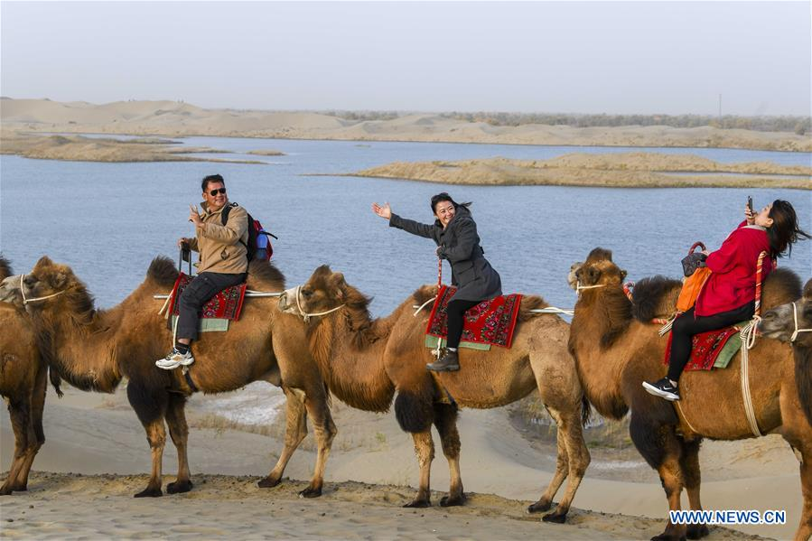 Xinjiang receives over 183.85 mln tourists in 1st three quarters of this year