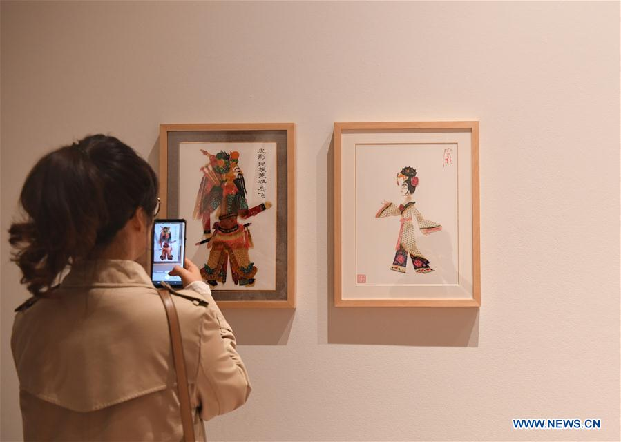 Exhibition marking 70-year diplomatic ties with China kicks off in Albania