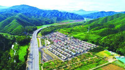北京市3254个村庄实现干净整洁有序