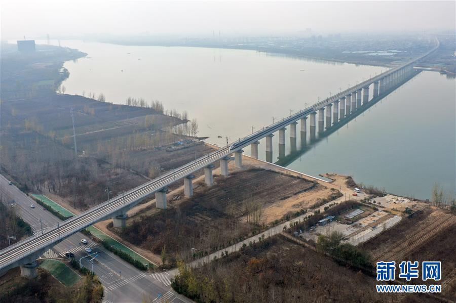(经济)(6)沂蒙革命老区首次接入全国高铁网