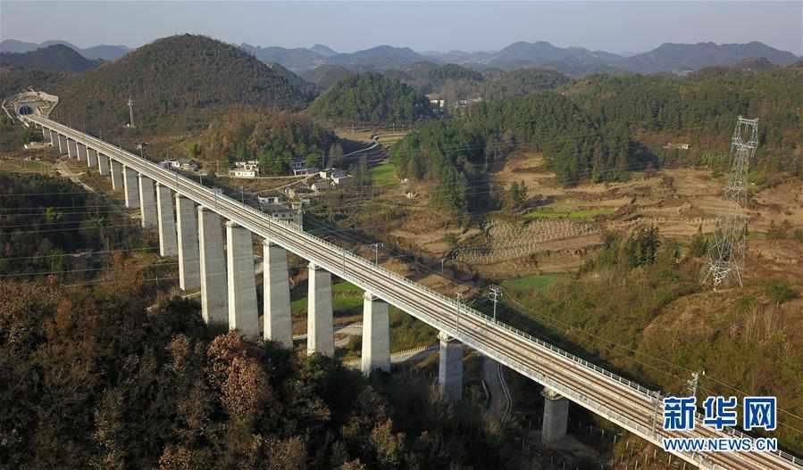 (經濟)(4)成貴高鐵即將全線通車