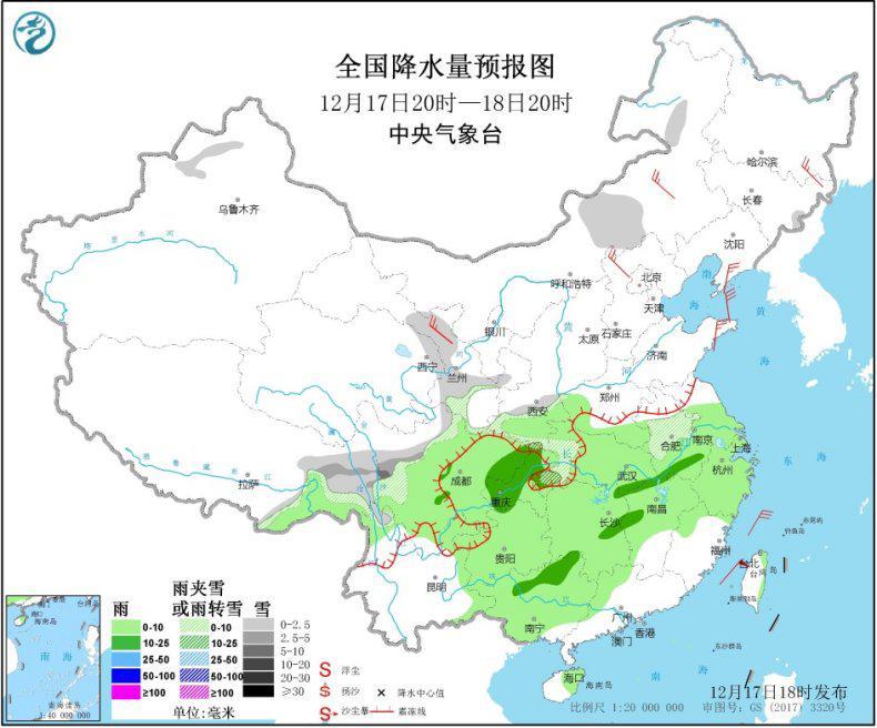 中央气象台:月底前战狂眼中杀机爆闪南方持续阴雨有助于缓解干旱