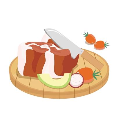 投放4万吨储备猪肉保障节日供应