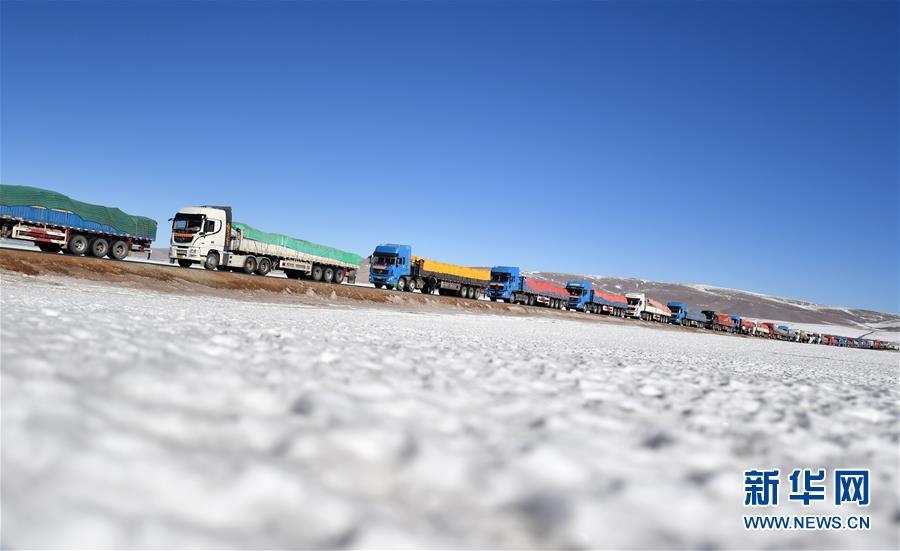 (社会)(1)藏族牧民的迁徙:从藏北草原到藏南农区