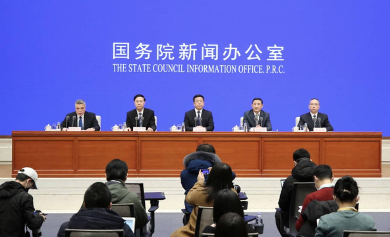 国资委:年初制定的生产经营目标和改革任务不会改变