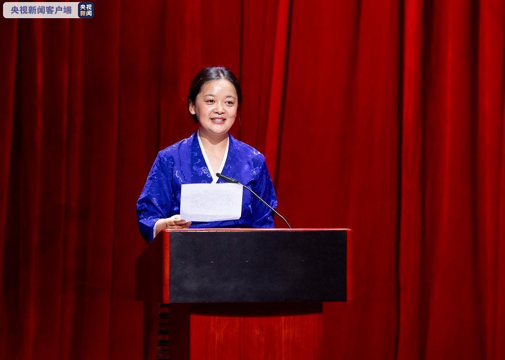 中央广播电视总台举行庆祝民族语言节目创办70周年座谈会