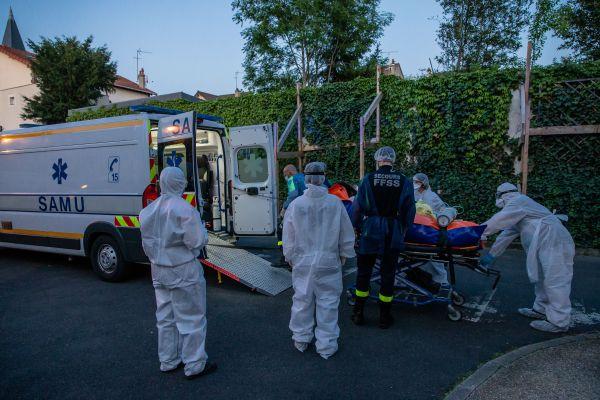 法国医院发现去年12月已有新冠肺炎确诊病例