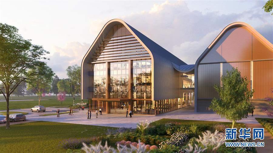 (国际)(1)华为将在英国建立光电子研发与制造基地