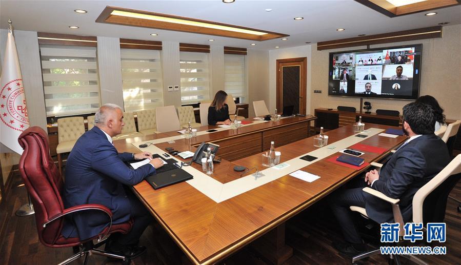 (国际)微信支付进入土耳其